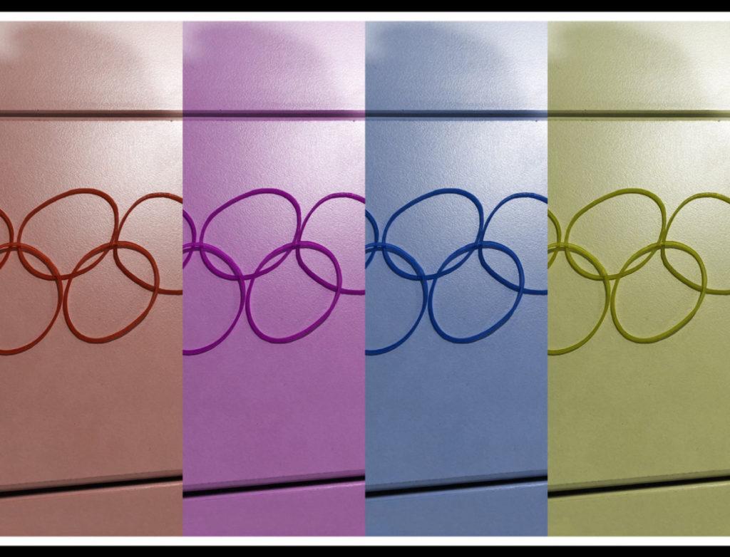 輪ゴムオリンピック