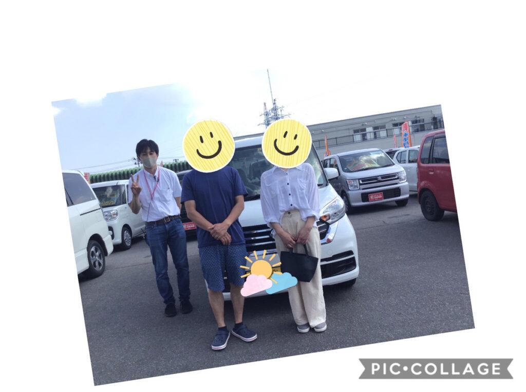 弘前店納車式