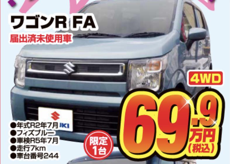 ATV軽まつりin産業会館 - 27日目玉車
