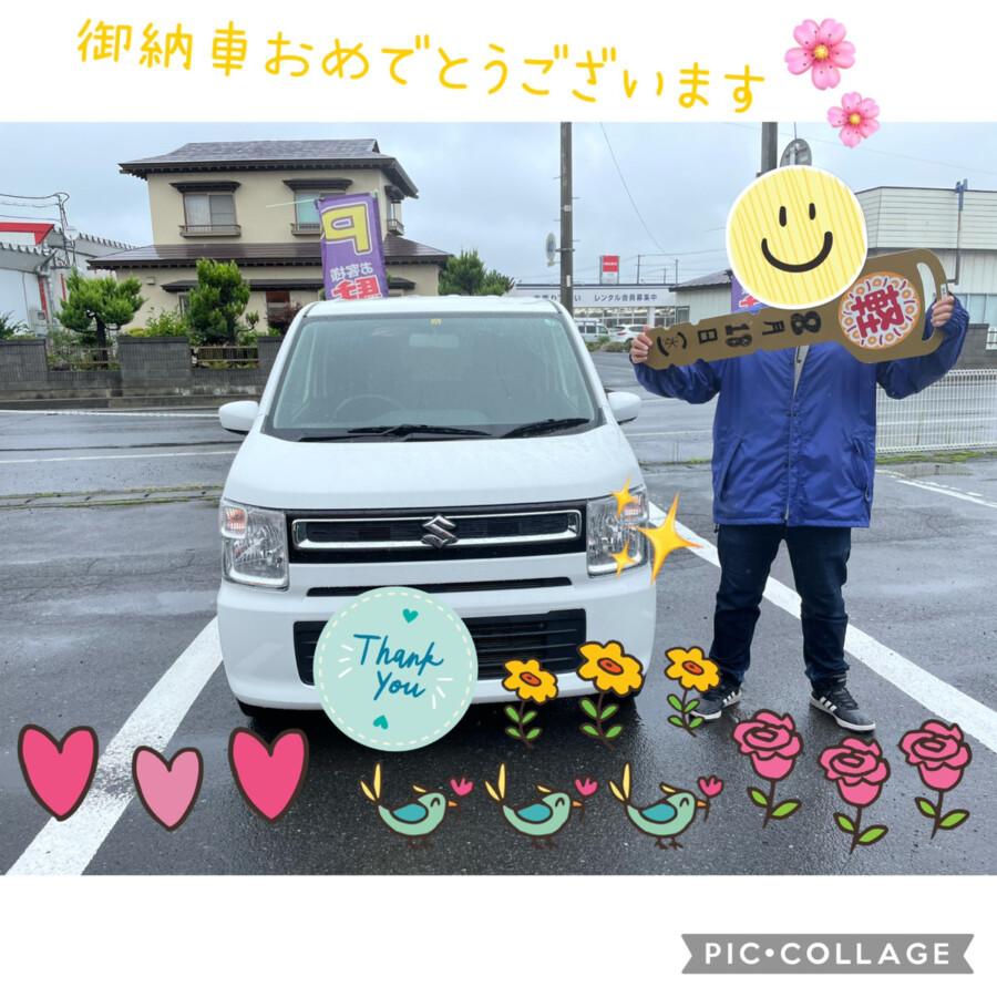 【十和田店納車式】