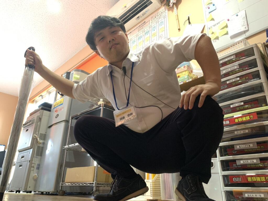 【青森本店ブログ】